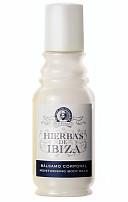 La Crema o Leche Corporal Hidratante Body Milk de la línea de amenities para la hostelería
